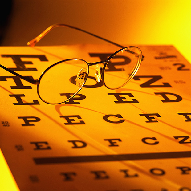 What Does 2020 Vision Mean Optometrist Eye Doctor In Hot